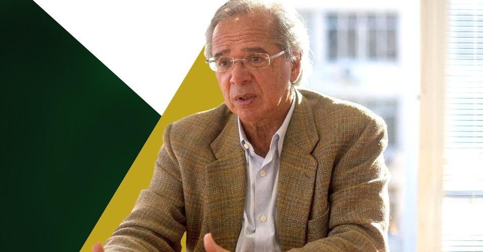 paulo guedes economista da campanha de bolsonaro 1539985859513 v2 956x500 - Como a soma de crise econômica, casos de corrupção e antipetismo criou onda surfada por Bolsonaro