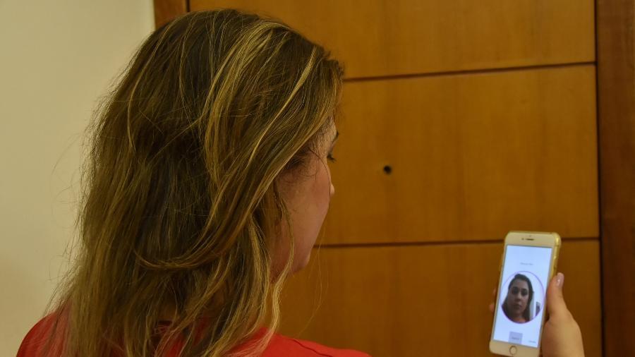 sistema da venuxx atrela a foto do rosto das motoristas e passageirasao cpf 1572648117689 v2 900x506 - 'VENUXX': APP de transporte feminino usa reconhecimento facial anti-homem