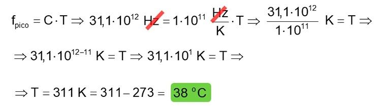 Cálculos das questão 4 - Dulcidio Braz Jr / Física na veia - Dulcidio Braz Jr / Física na veia