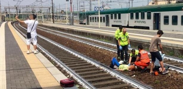 Image result for polemica tirar foto de gente acidentada