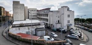 Hospital Ciaccio, em Catanzaro, teve um funcionário culpado