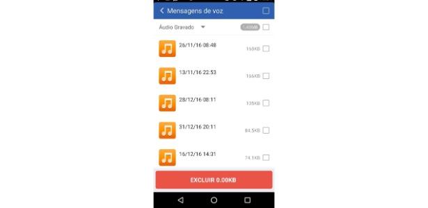 cleaner-master-2-1484597231702_615x300 WhatsApp é vilão na memória do celular? Aprenda a limpar o aplicativo