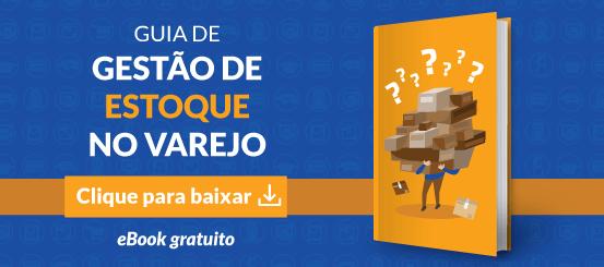 eBook Guia Gestáo de Estoque do VAREJO