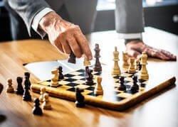 Gestão empresarial aumenta resultados
