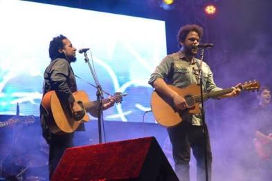 Ricardo Vianna e Marcos Almeida