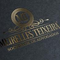 Meirelles Teixeira Sociedade de Advogados - Logomarca