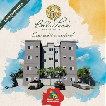 Incorporadora 3R - Lançamento Bella Park