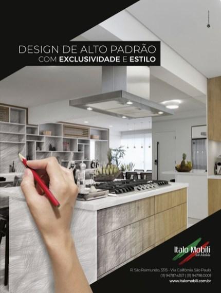 Italo Mobili - Anúncio