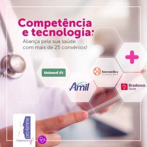 Pró-Femme Diagnósticos - Produção de Conteúdo e Mídias Sociais