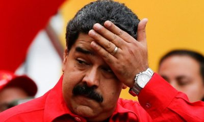 Maduro preocupado voluntad popular