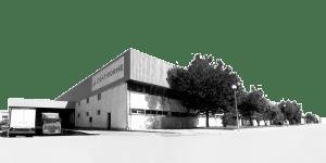 Abóboda Factory Complex 1990