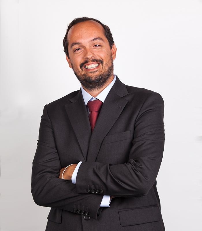 Duarte Conceição - Ceo