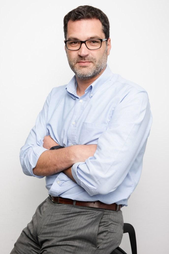 Bruno Neves, Director da Divisão de Gestão da Comunicação dos Clientes