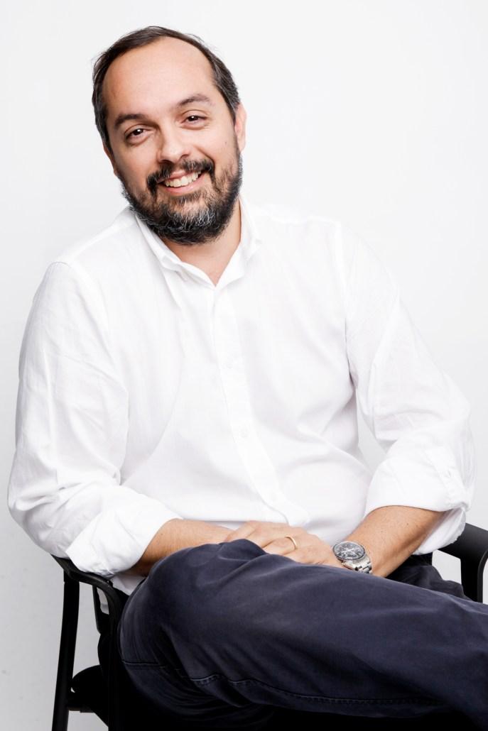 Duarte Conceição, CEO da Contisystems