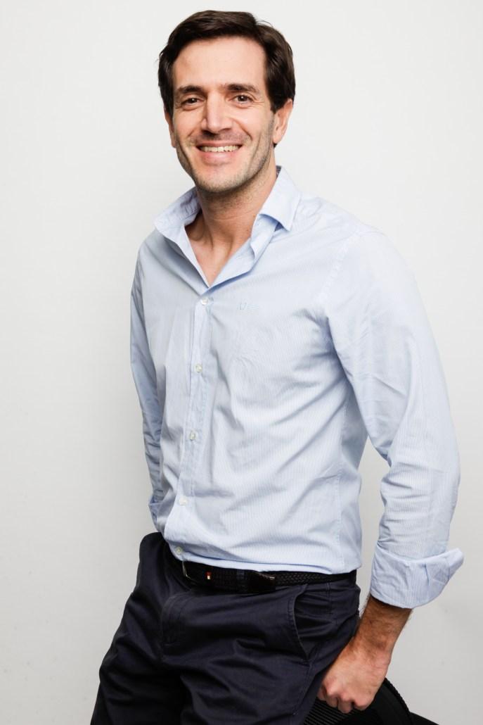 Gonçalo Almeida, Director de Operações da Contisystems