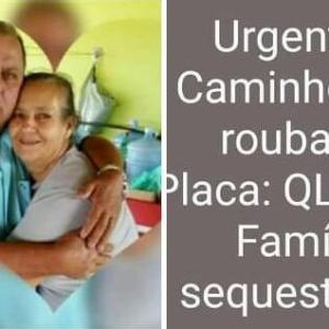 Família sofre sequestro relâmpago e tem veículos roubados no interior do Acre