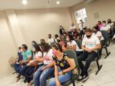 Campanha nacional de combate à sífilis inicia na capital; entenda os riscos da doença
