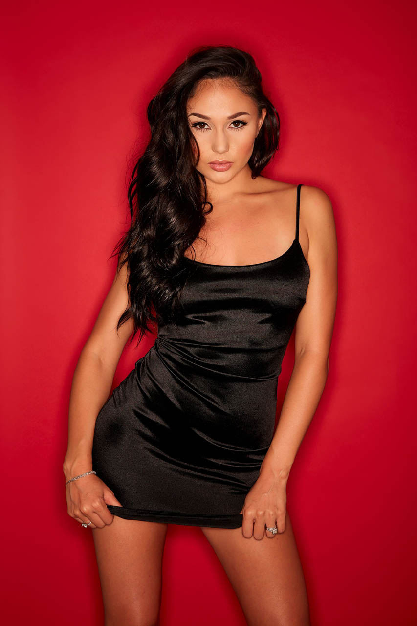 Ariana Marie - Continental Theatrical Agency