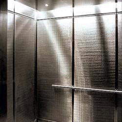 Cab Interior Refurbishing Continental Elevator Services