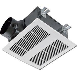 ceiling exhaust fans continental fan