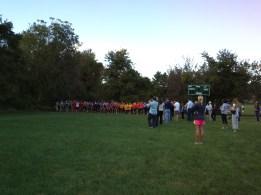 Crosscountry race