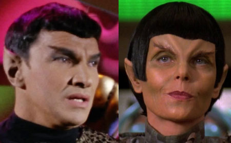 Expanded Options: Romulans -