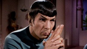 spock thinking