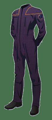 Uniform - 2150