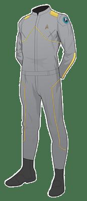 Uniform - 2160
