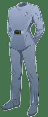Uniform - 2270