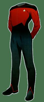 Uniform - 2360 1