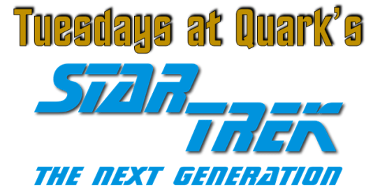 Guest Stars - Next Generation