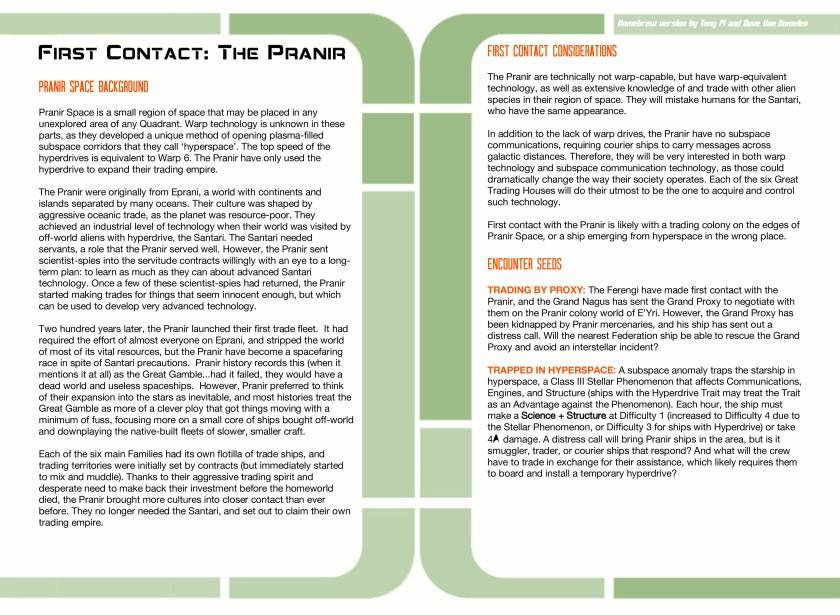 Microsoft Word - FirstContact-STA-Pranir.docx