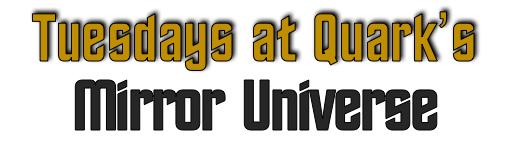 Mirror Universe Banner