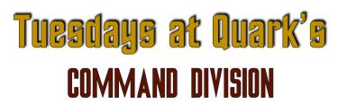 Command Division