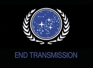 End-Transmission