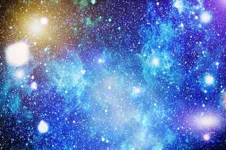 Quadrople starfield