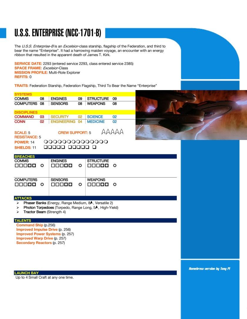 Microsoft Word - USS-Enterprise-B.docx