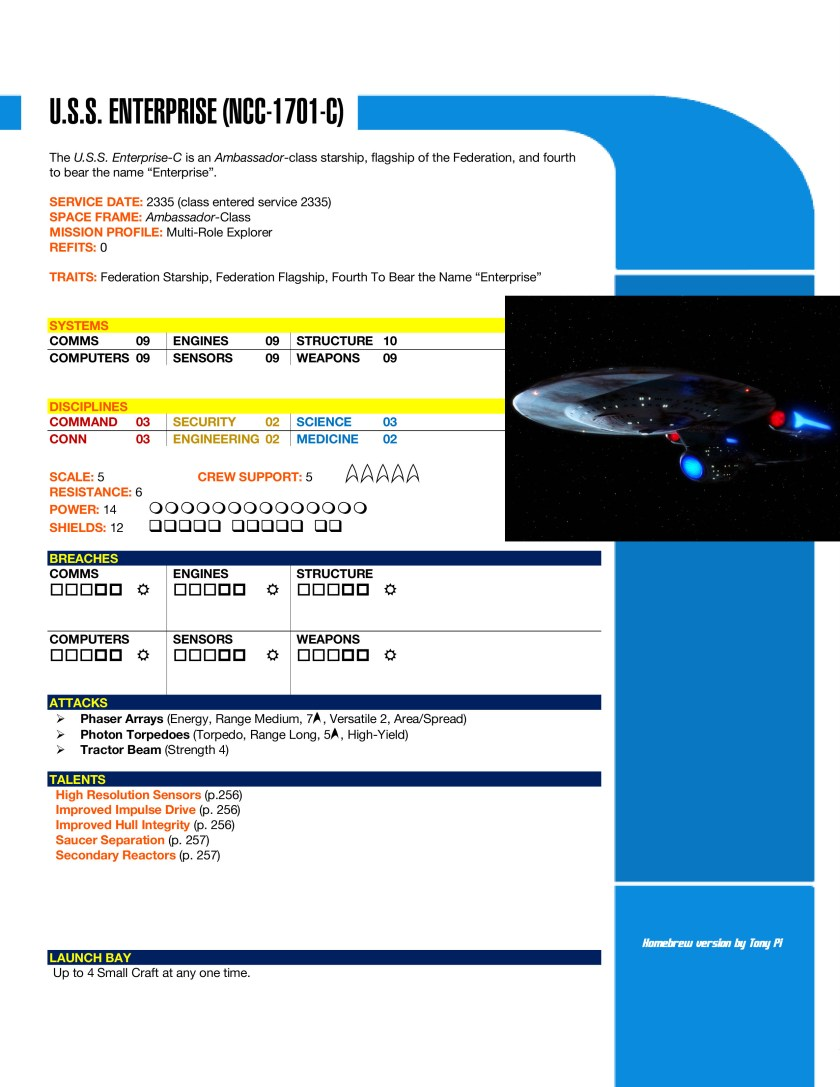 Microsoft Word - USS-Enterprise-C.docx