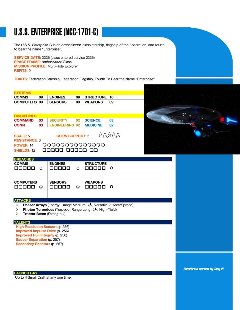 Microsoft Word - USS-Enterprise-C.docx