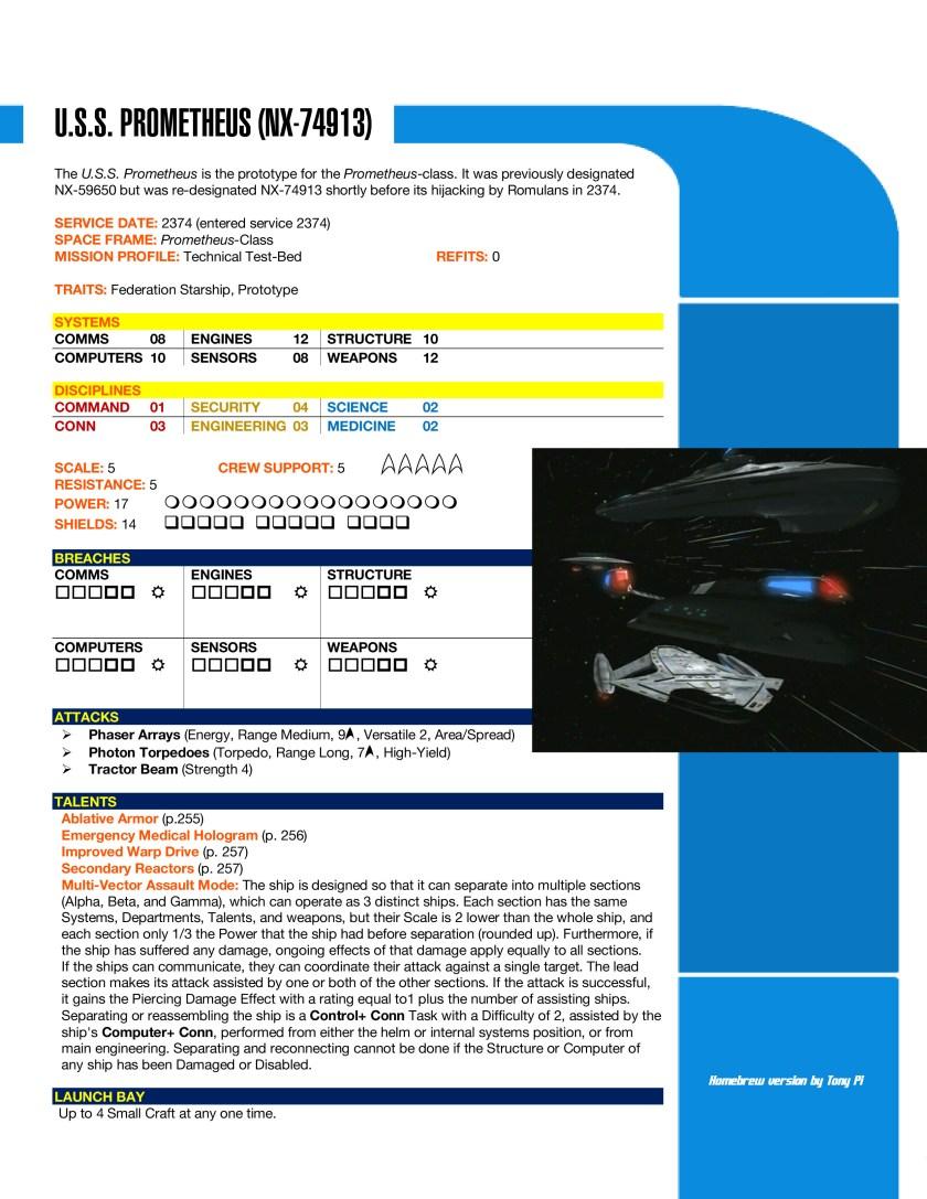 Microsoft Word - USS-Prometheus.docx