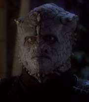 SCOTT MacDONALD as Goran'Agar - Star Trek: Deep Space Nine