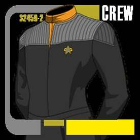 Crew YellowUni Tran