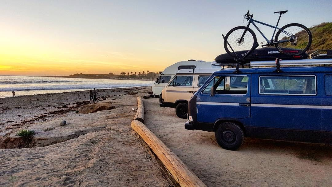 Why Do I #Vanlife