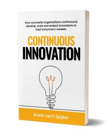 Continuouse Innovation Cover 2B 3D 2
