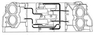 Seal ring on crank broken 120 hp looper Page: 1  iboats