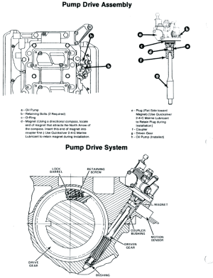 continuousWave: Whaler: Reference: Mercury Automatic OilGasoline Mixing System