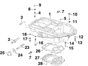 Detroit Series 60 Engine Diagram  ImageResizerToolCom