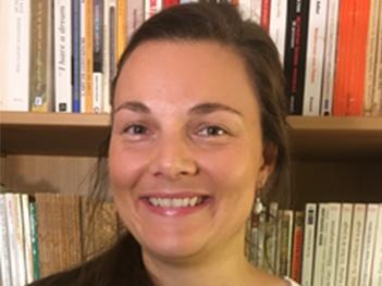 Agnès Costerg
