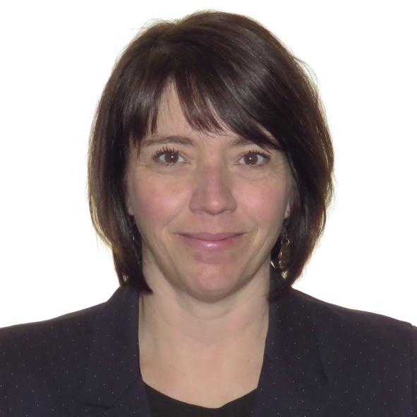 Caroline Gariépy